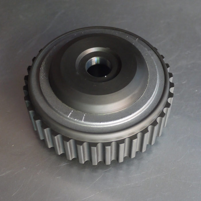 20v 4age Silvertop- VVT pulley-0