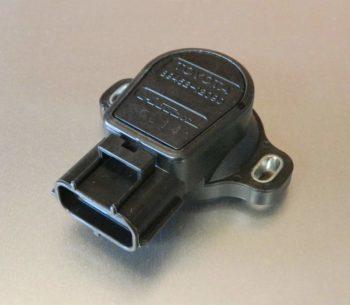 20v 4age Silvertop – TPS Module (throttle Position Sensor)