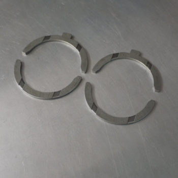 16 / 20v 4age Crankshaft Thrust Bearing Set