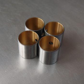 16v / 20v 4age Con-rod Little End Bearing Set