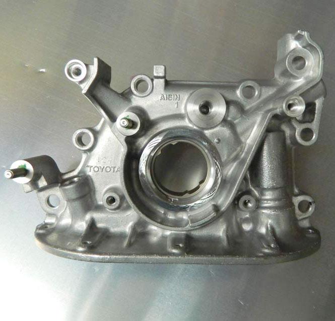 20v 4age Blacktop- Oil pump with custom options-0