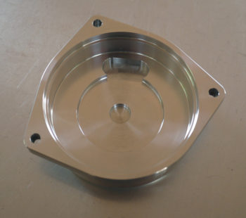 20v 4age- Distributor Blanking Cover-42
