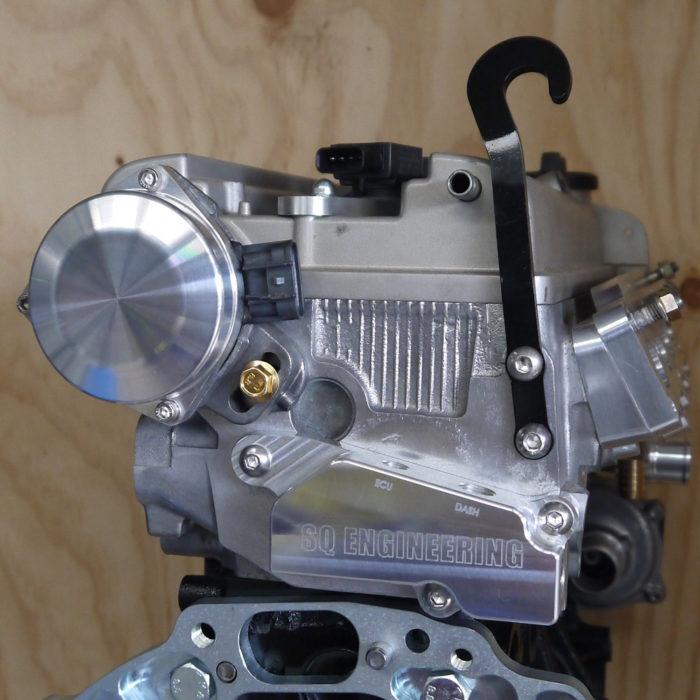 20V 4age- Rear engine lifting hook-0