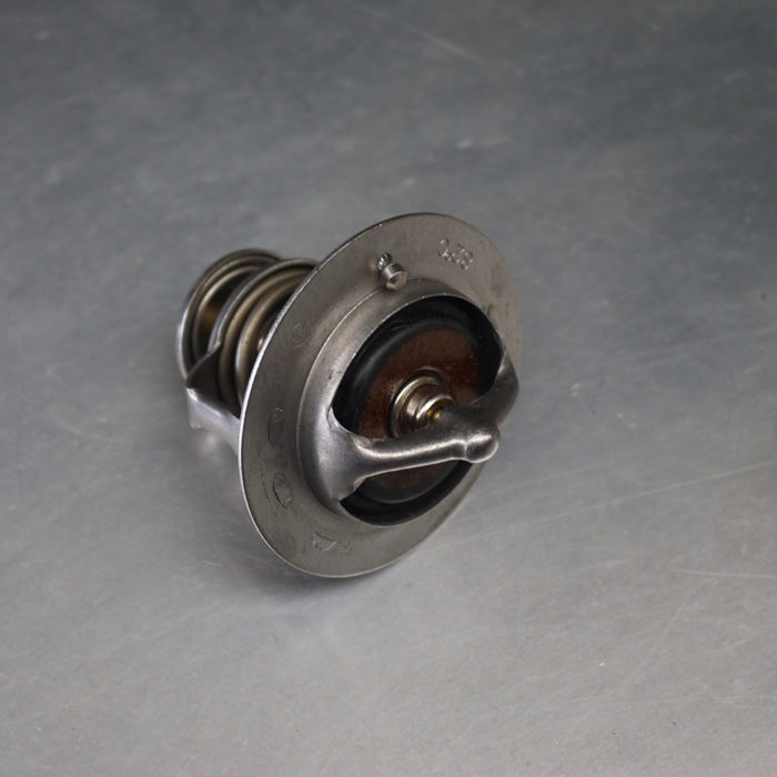 3S / UZ- Thermostat ---inc GTE-650