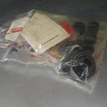 AE86 – Caliper Rebuild Kit – Rear – JDM – Both Calipers