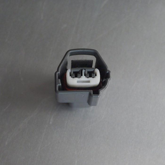 Connector kit- Suits 2 pin Denso cam shaft / crank position-0