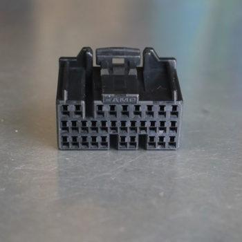 ECU Plug Connector Kit- Suits 31 Pin Plug - 3 Row-501