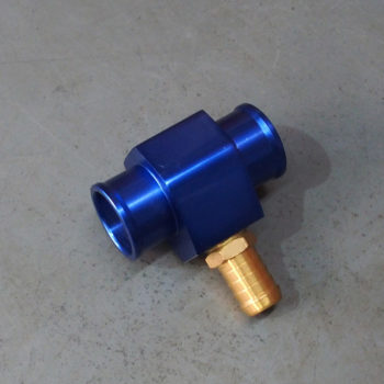 Cooling Adapter – Inline 30/32mm To 16mm/ 5/8″ Barb