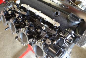 20v 4age – Intake Manifold Vacuum Block Off Plate
