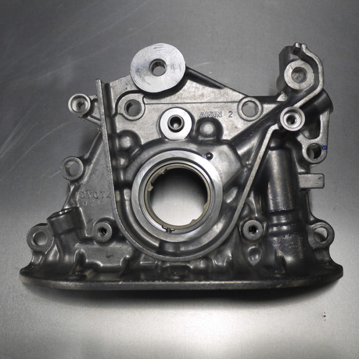 16v 4age / 4agze Oil pump upgrade with custom options-0