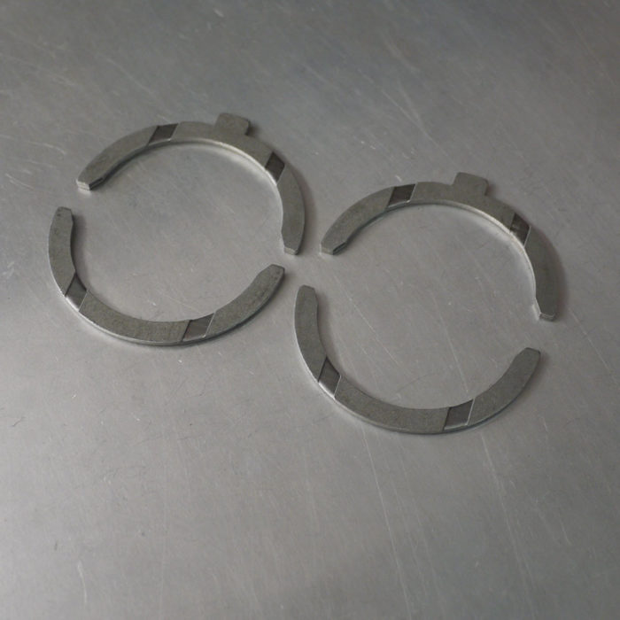 16 / 20v 4age crankshaft thrust bearing set-0