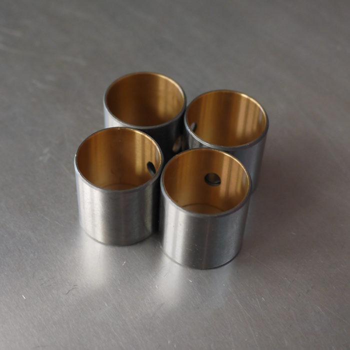 16v / 20v 4age con-rod little end bearing set-0