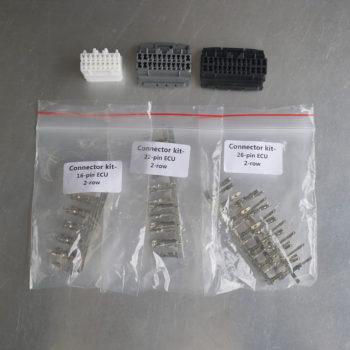 ECU Plug Connector Kit – 4age 20V Set