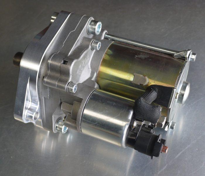 4AGE & T50- Starter motor upgrade adapter-771