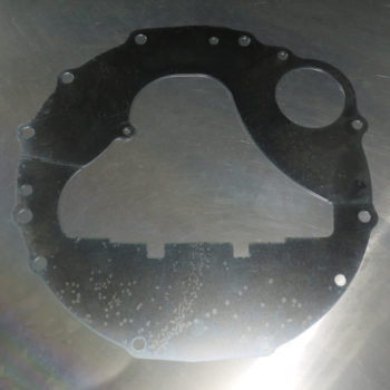 3sge / J160 – RWD Conversion Gearbox Sealing Plate