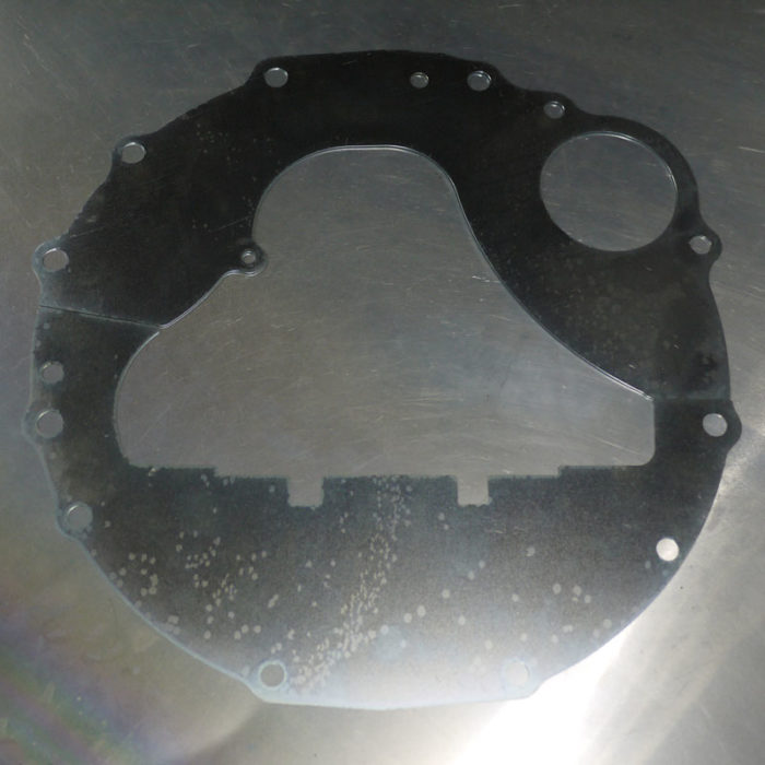 3sge / J160- RWD conversion gearbox sealing plate-0