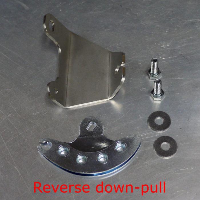 Throttle linkage kits to suit 4age 20V throttles-480