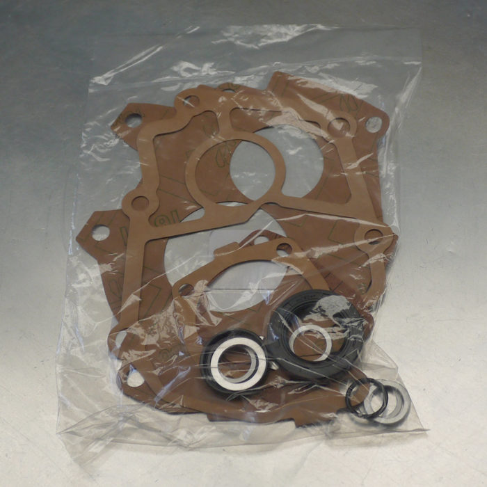 T50 gearbox- Gasket and seal kit-0