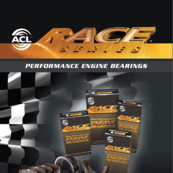 4A / 7A / 4age- ACL Race Series Bearings - Mains-525