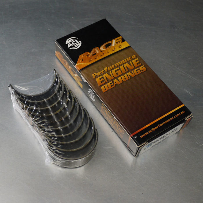 4A / 7A / 4age- ACL Race series bearings - Mains-0