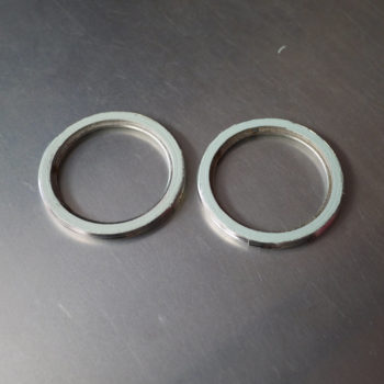 4age / 4efe – Header To Exhaust Seals – Set Of 2