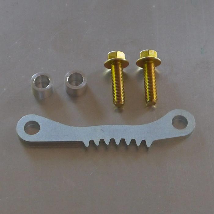 Flywheel / Ring-gear locking tool-635