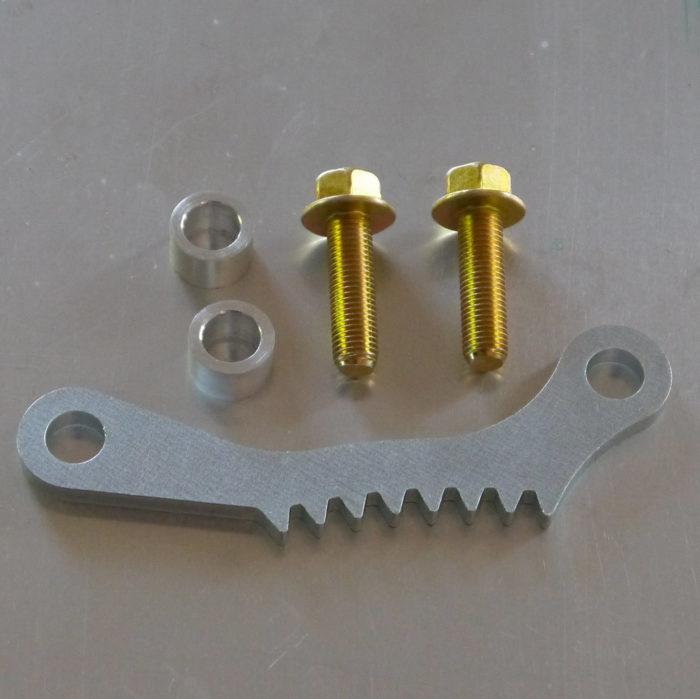 Flywheel / Ring-gear locking tool-0