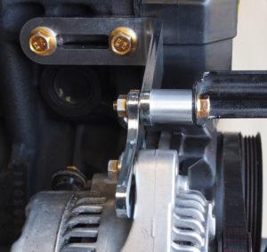 3sge / 3sgte / Beams- Slimline Alternator Kit-685