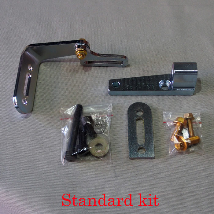 3sge / 3sgte / Beams- Slimline Alternator kit-683