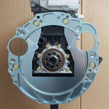 Gearbox Adapter Kit: 4AGE / 7A To J160-S (3sge Beams) -832